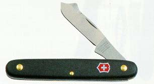 Swiss Stainless Grafting Knife